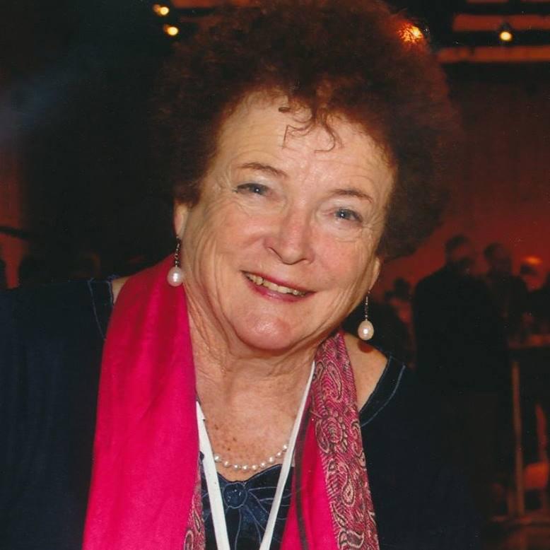Rosemary Crouch